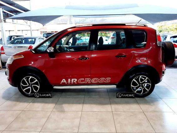 Citroën Aircross 2011 1.6 Glx