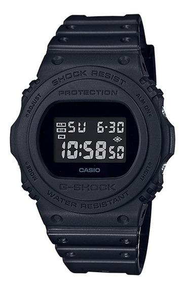 Relógio Casio G-shock Dw-5750e-1bdr Original C/ Nf