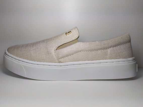 Slip On Santa Lolla Terrace Natural