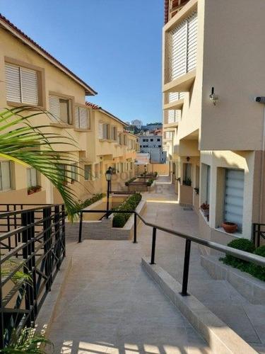 Imagem 1 de 15 de Casa Em Condominio, Venda, Vila Isolina Mazzei, Sao Paulo - 26768 - V-26768