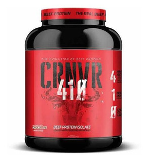 Beef Protein Isolate Crnvr 410! 1.752g! Carnivor, 0 Lactose