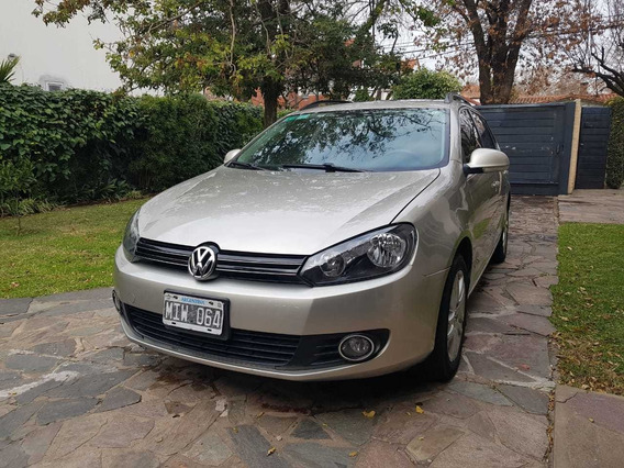 Volkswagen Vento Variant 2.5 Advance 2013