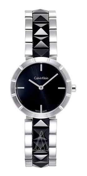 Relógio Feminino Calvin Klein K5t33c41 100% Original #r03