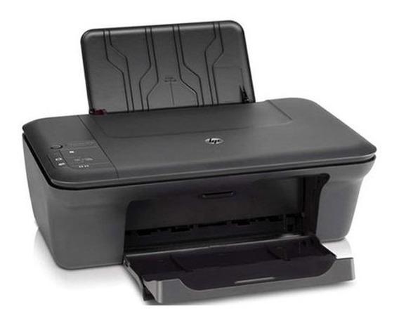 Impressora Hp Deskjet F2050 - Cor Preto
