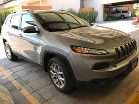 Jeep Cherokee 2015 Latitude - Puebla