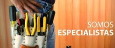 Electricista Industrial, Comercial Y Domestico Reparaciones