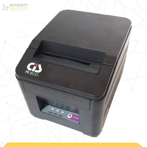 Impressora Térmica Cis Pr 1800