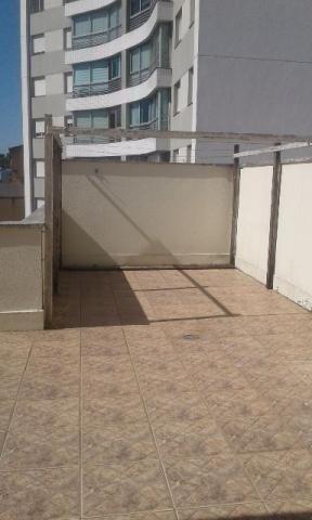 Cobertura Duplex De 2 Dormitórios Com Terraço Aberto Venda No Bairro Azenha, - Porto Alegre/rs - Co0009