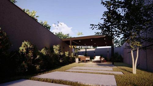 Studio Com 1 Dormitório À Venda, 17 M² Por R$ 145.000,00 - Novo Mundo - Curitiba/pr - St0221
