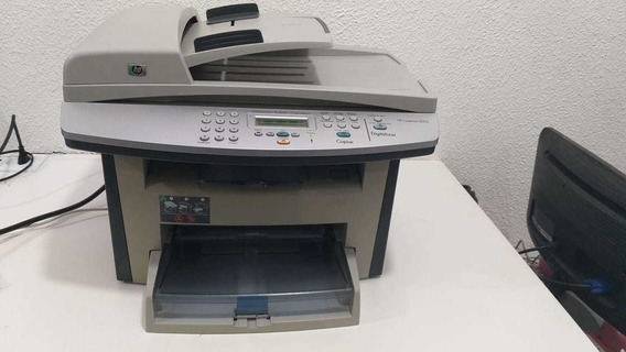 Impressora Hp Laserjet 3052 Multifuncional 110v *revisada*