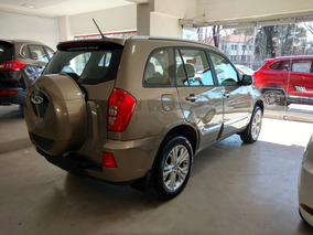 New Chery Tiggo 3 Confort Mt 1.6 E
