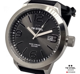 Reloj Tw Steel Coblen Edition / Japan Quartz