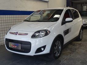 Fiat Palio 1.6 16v Sporting Flex Dualogic 5p (6553)