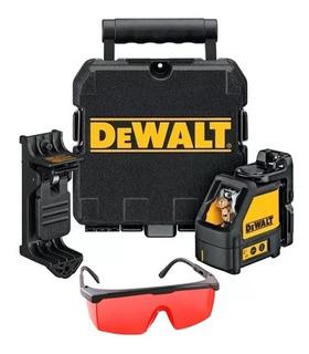 Nível Laser Automático 2 Pontos Dw088k Dewalt+ Óculos Grátis