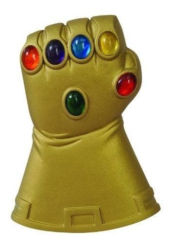 Diamond Select Toys Marvel: El Abrebotellas Infinity Gauntle