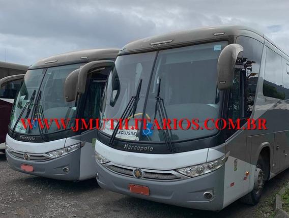 Marcopolo Viaggio 1050 G7 Ano 2014 Vw 17.280 Rd. Jm Cod 1124