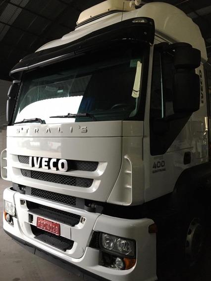 Iveco Stralis 400 4x2 2014 Automático! $145.000