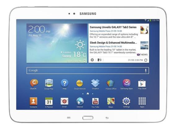 Tablet Samsung Galaxy Tab 3 Gt-p5200 32gb 10.1 Pol 3g/wi-fi