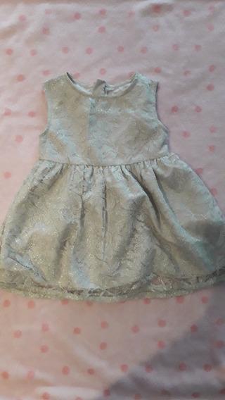 Vestidos 12 Meses Bebé Niña Epk