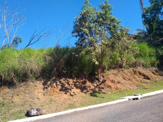 Terreno - Cachoeiras De Macacu - Condomínio Ipanema Green Il