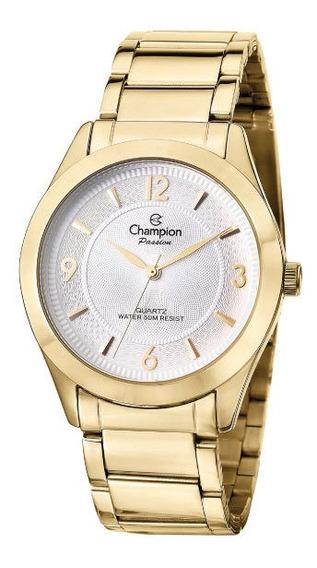 Relógio Champion Feminino Cn28866h