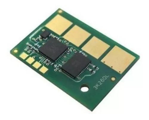 Chip Lexmark T656 T654 T652 T650 Capacidad 25 Mil Paginas