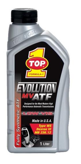 Aceite Top 1 Evolution Mv Atf Full Sintetico