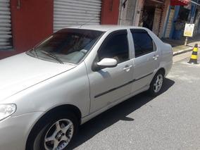 Fiat Siena 1.8 Hlx Flex 4p 2005
