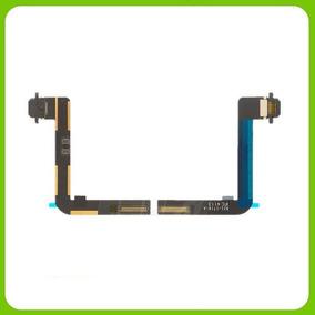 Flex Conector De Carga Ipad 5 Air A1474 A1475 A1476 Preto