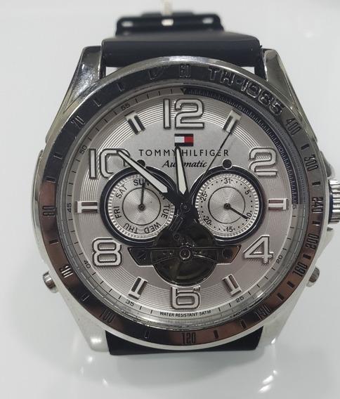 Relógio Tommy Hilfiger Automatico