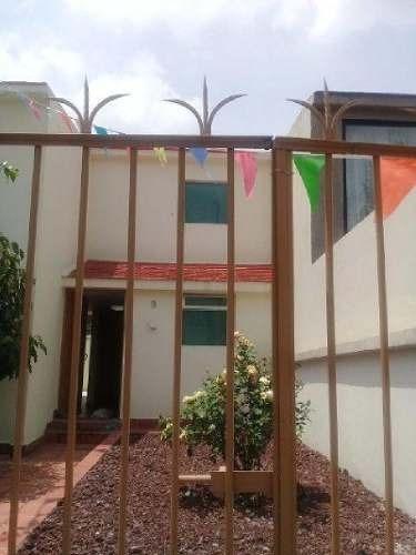 Casa En Condominio En Venta En Tlalpan Colonia Residencial Villa Coapa Con 3 Recamaras