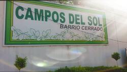Vendo Terreno En Hermoso Barrio Cerrado, En Asuncion. F3068.