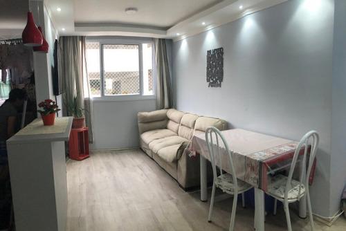 08276 -  Apartamento 2 Dorms, Pirituba - São Paulo/sp - 8276