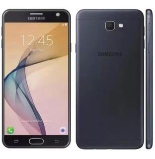 Samsung Galaxy J5 Prime 32gb G570 Riscado Amassado - Vitrine