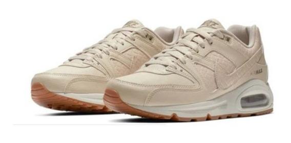 Zapatillas Nike Mujer Air Max Command Envio Gratis 718896100