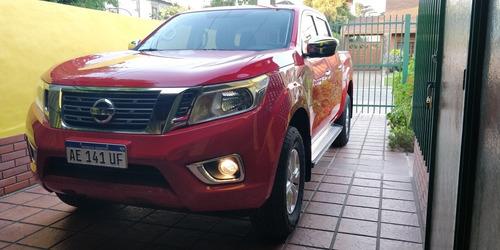 Nissan Frontier 2020 2.3 Xe Cd 4x2 Mt