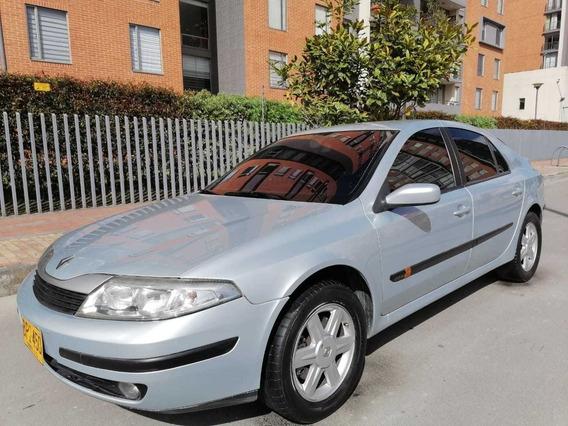 Renault Laguna Ii 2.0 Mecanico Aa 2005