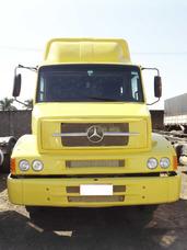 Mercedes Benz - 1620 - 2009 - Chassi (avp 3148)