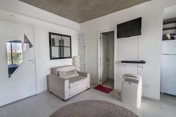 Apartamento A Venda Em São Paulo - 15949