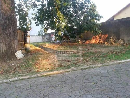 Terreno À Venda, 300 M² Por R$ 120.000 - Distrito Industrial Ii - Manaus/am - Te0763