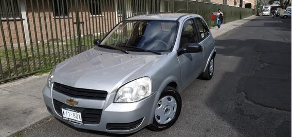 Chevrolet Chevy 2009 Estandar Estereo Y Alarma Nuevos Impeca
