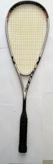 Raqueta Squash Marca Rox Marvelous 99 Reparada Con Garantia