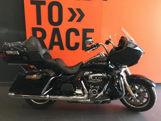 Harley Davidson - Road Glide Ultra 107 - Preto