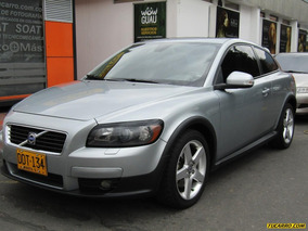 Volvo C30 T5 At 2500cc T