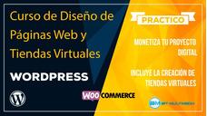 Curso De Diseño De Páginas Web Tiendas Virtuales C Wordpress