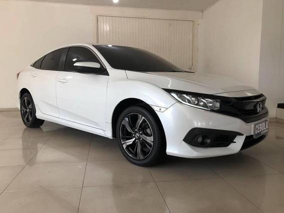 Civic Sedan Sport 2.0 16v