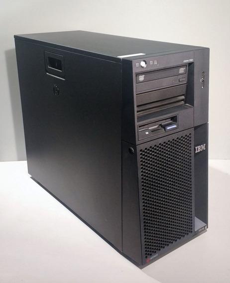 Computador / Servidor Ibm Xseries 206m - Pentium 4 Ht / 4gb