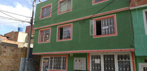 Venta Casa Esquinera San Francisco