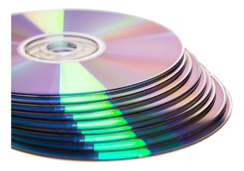 Dvd Instalación Linux Ubuntu - Última Version  Envio Gratis