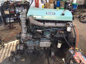 Motor Detroit Serie 60 Ddc2 11.1 Lts. Enmetalado Estandar